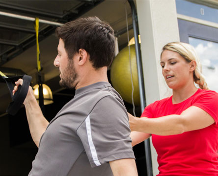 San Diego's Best Personal Training