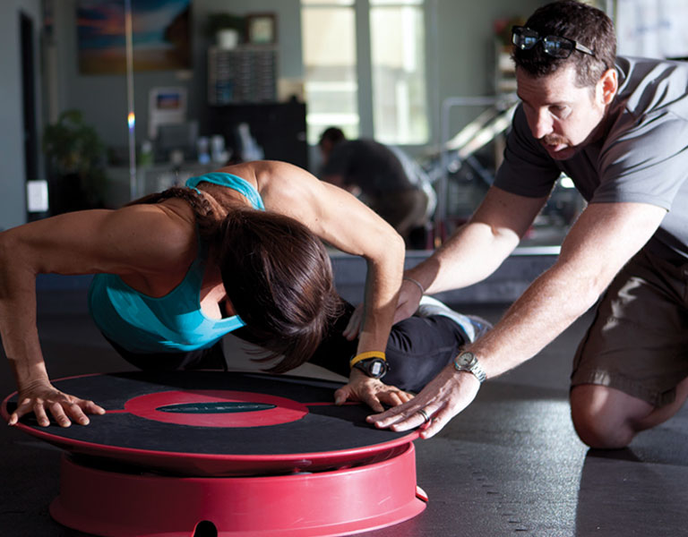 Function First - San Diego Personal Training