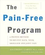 Anthony Carey's The Pain-Free Program